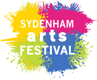 Part of Sydenham Arts Festival 2013