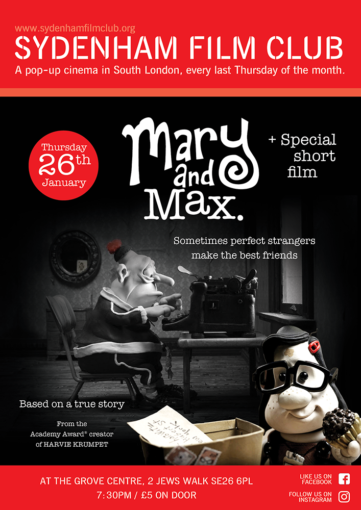 Mary&Max_poster